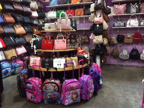 Calvo House Backpacks & Purses-shopsmart-sacramento