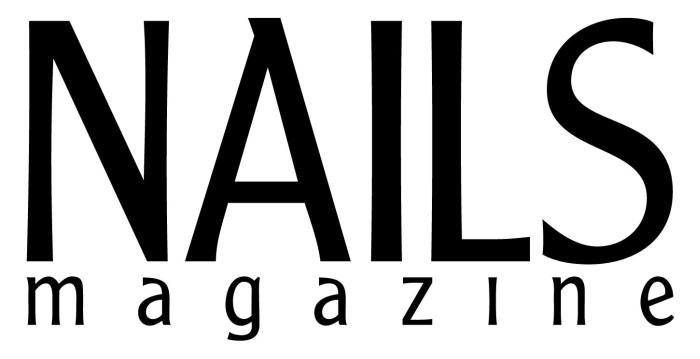 Nails Magazine Logo