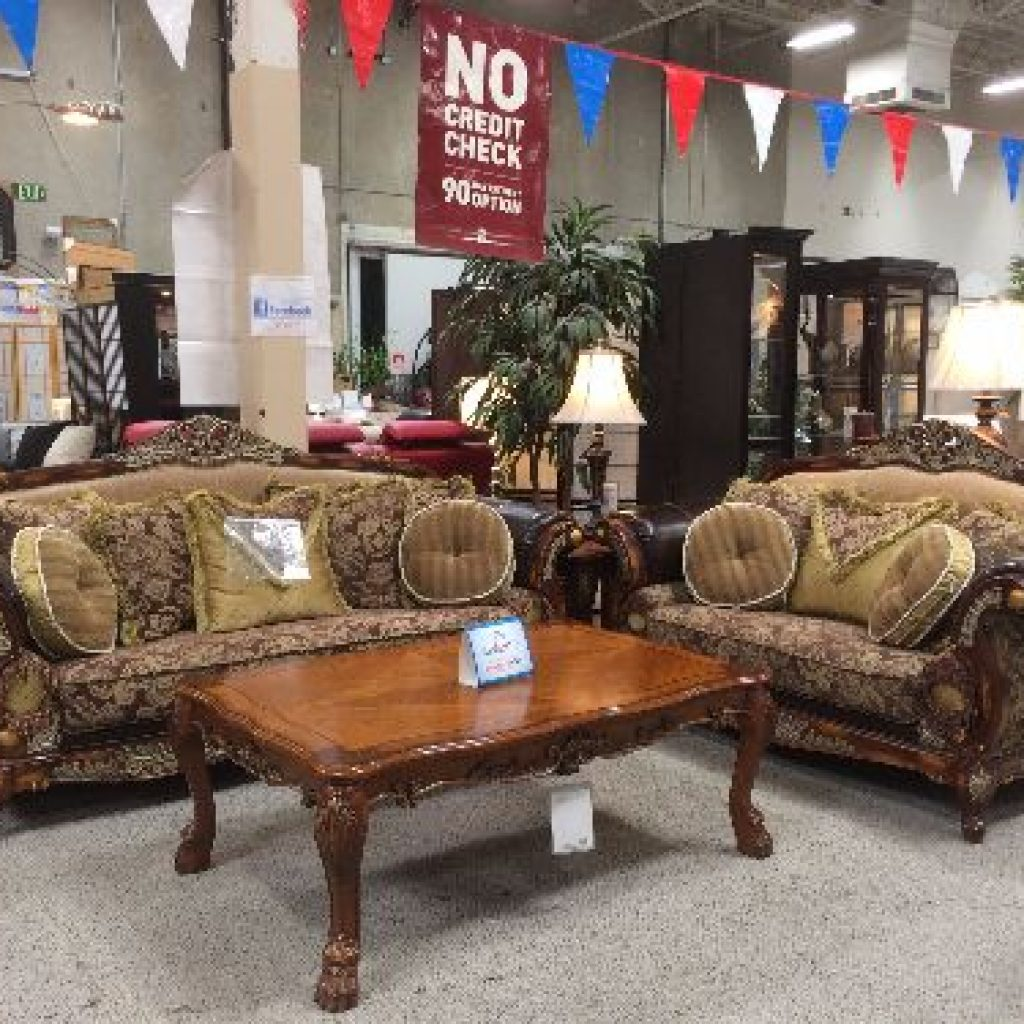 Furniture Clearance Sacramento: ShopSmart Sacramento