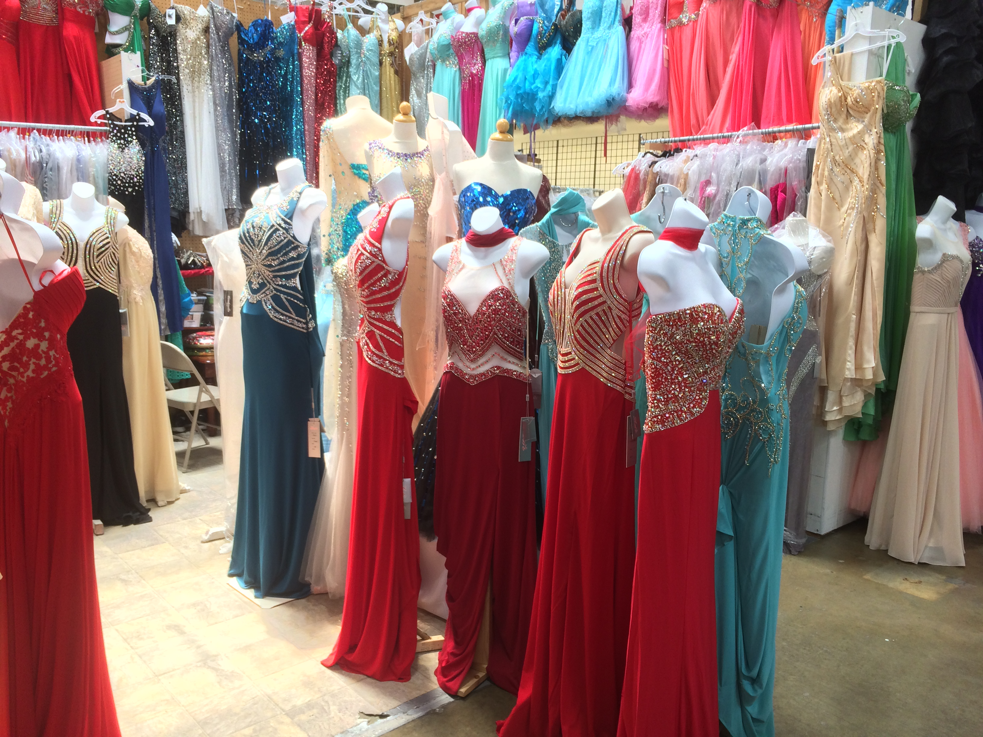 sophies-boutique-carries-full-line-of-quinceanera-dresses-evening ...